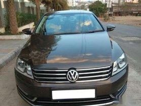 2012 Volkswagen Passat for sale at low price