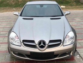 Used 2007 Mercedes Benz SLK Class for sale