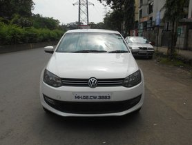 Volkswagen Polo Petrol Highline 1.2L for sale