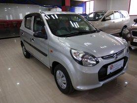 Maruti Alto 800 LXI for sale