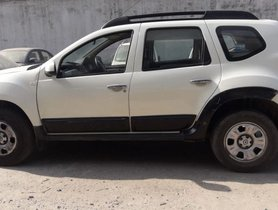 Used Renault Duster car at low price