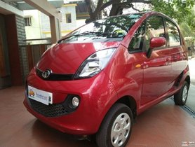 Tata Nano XTA for sale