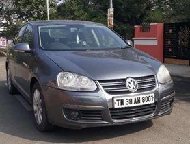 2008 Volkswagen Jetta for sale at low price