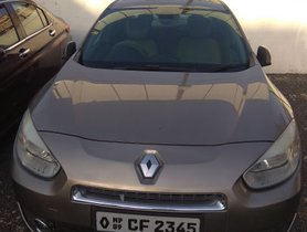 2011 Renault Fluence for sale at low price