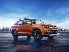 Five Upcoming SUV Models in India - Hyundai Venue to Maruti Vitara Brezza Facelift