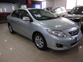 Toyota Corolla Altis 1.8 G for sale