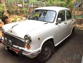 Hindustan Motors Ambassador 2002 for sale