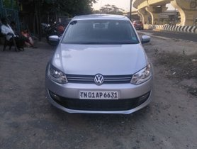 Volkswagen Polo Petrol Highline 1.2L 2011 for sale
