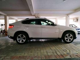 Used BMW X6 car 2011 for sale at low price