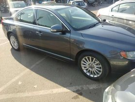 Volvo S80 3.2, 2008, Petrol for sale