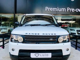 Used Land Rover Range Rover Sport SE 2013 for sale