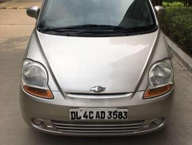 Used Chevrolet Spark car 2008 for sale at low price
