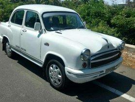 Hindustan Motors Ambassador Grand 2000 DSZ 2010 for sale