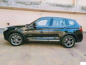 2015 BMW X3 for sale at low price