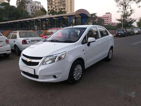 Chevrolet Sail 1.3 LS ABS, 2013, Diesel for sale