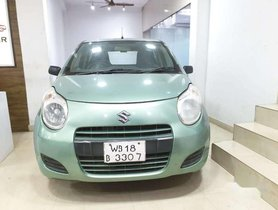 Used Maruti Suzuki A Star 2010 car at low price