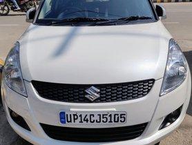Used Maruti Suzuki Swift ZDI 2014 for sale