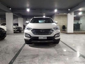 Used Hyundai Santa Fe car 2014 for sale at low price