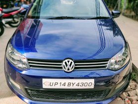 Used Volkswagen Polo Diesel Highline 1.2L 2013 for sale