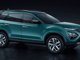 Five Upcoming Seven Seater Cars in India - Tata Buzzard to MG Hector