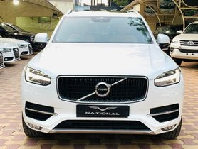 Used Volvo XC90 car at low price