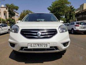 Used 2013 Renault Koleos for sale