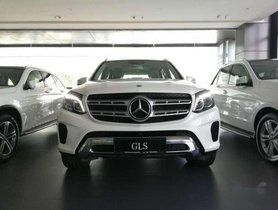 Used 2018 Mercedes Benz GL-Class for sale