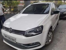 Used Volkswagen Polo GT TDI 2014 for sale