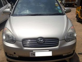 2007 Hyundai Verna for sale