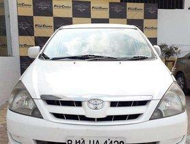 Used 2006 Toyota Innova for sale