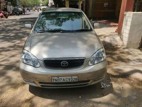 Toyota Corolla H4 1.8G, 2004, Petrol for sale