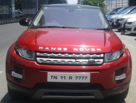 Used 2014 Land Rover Range Rover for sale