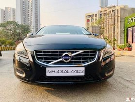 2012 Volvo S60 for sale at low price