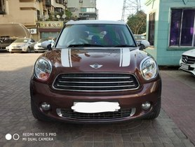 Mini Countryman D for sale