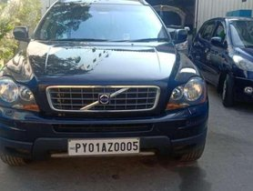 Used Volvo XC90 car 2009 for sale at low price