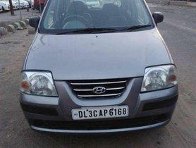 Used Hyundai Santro car 2007 for sale at low price