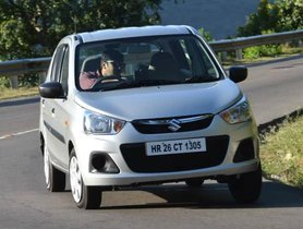 Best CNG cars in India