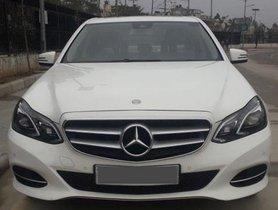 Mercedes-Benz E-Class E 200 CGI for sale