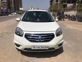 Used 2012 Renault Koleos for sale