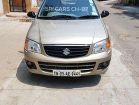 Used Maruti Suzuki Alto K10 car 2010 for sale at low price
