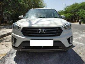 Hyundai Creta 1.4 CRDi S 2016 for sale