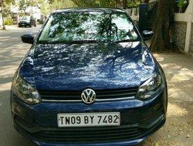 Volkswagen Polo 1.5 TDI Trendline for sale