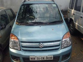 Used Maruti Suzuki Wagon R LXI 2009 for sale