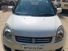 Used Maruti Suzuki Swift Dzire 2011 car at low price
