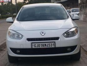 Used Renault Fluence 2012 car at low price