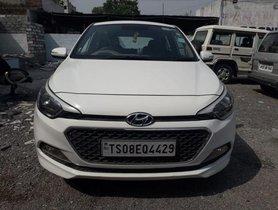 Used Hyundai i20 Sportz Option 2015 for sale
