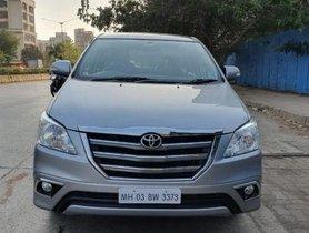 2015 Toyota Innova for sale