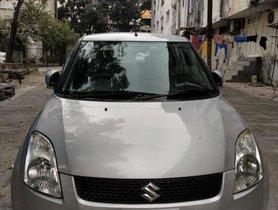 Maruti Suzuki Swift VDi, 2009, Diesel for sale