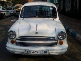 2011 Hindustan Motors Ambassador for sale at low price