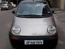 2000 Daewoo Matiz for sale at low price
